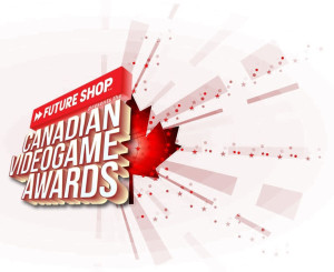 Future Shop is now the official title sponsor of the third annual Canadian Videogame Awards (CVAs). (CNW Group/Future Shop)